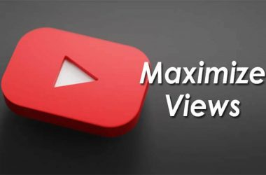 maximize views